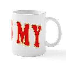 CP-BB KM GOLD Mug
