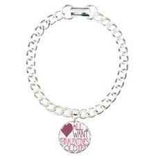 SOLDIER Charm Bracelet, One Charm