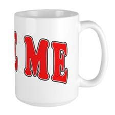 CP-BB BM GREY Mug