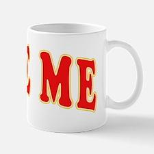 CP BM BB GOLD Mug