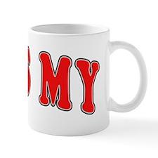 CP-BB KM GREY Mug