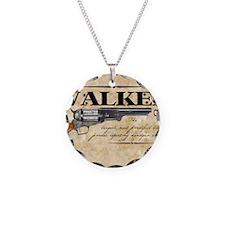 walker_mouse Necklace