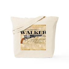 walker_mouse Tote Bag