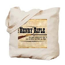 henry_mouse Tote Bag