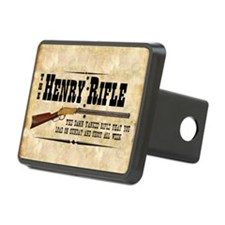 henry_mouse Hitch Cover