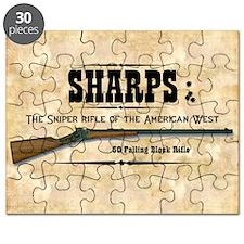 sharps_mouse Puzzle