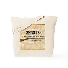 sharps_mouse Tote Bag
