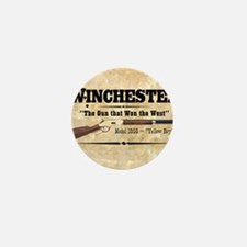 winchester_mouse Mini Button