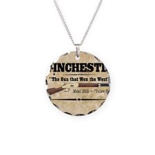 winchester_mouse Necklace