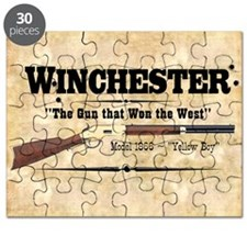 winchester_mouse Puzzle
