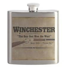 winchester_mouse Flask