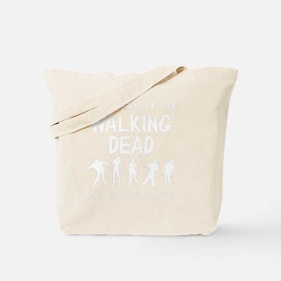 zombievetschooltransfirstyear Tote Bag