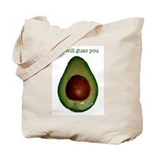 We Will Guac You Tote Bag