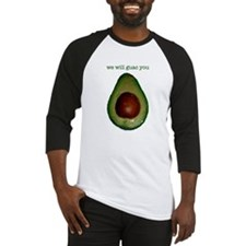 We Will Guac You Baseball Jersey