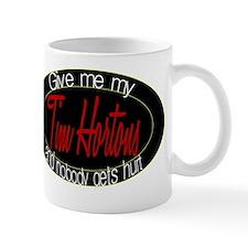 tim1 Small Mug