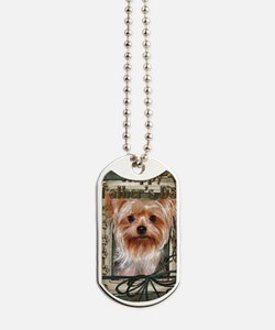 Stone_Paws_Yorkshire_Terrier Dog Tags