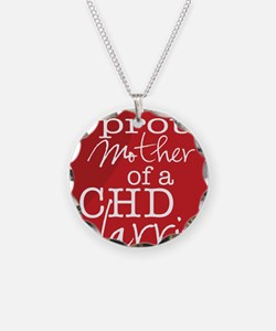 proud mother copy Necklace