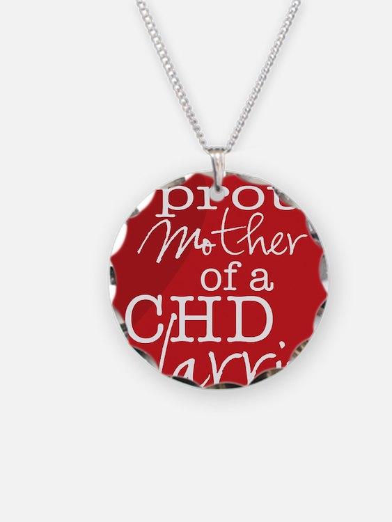 proud mother copy Necklace