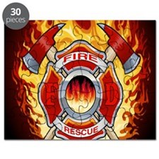 FIRERESCUE Puzzle
