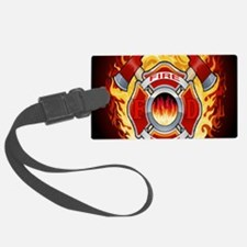 FIRERESCUE Luggage Tag