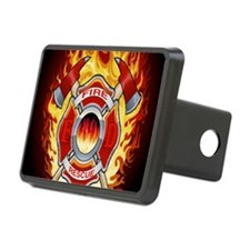 FIRERESCUE Hitch Cover