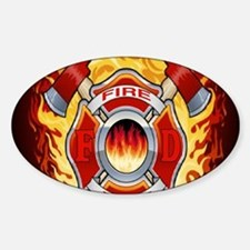 FIRERESCUE Stickers