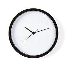 zombievetschooltransthirdyear copy Wall Clock