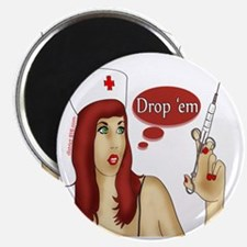 nurse_needle copy Magnet
