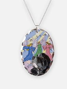 NewfAngels Necklace