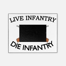 1st Bn 26th Infantry cap4 Picture Frame