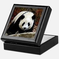 Tai Shan Head On Keepsake Box