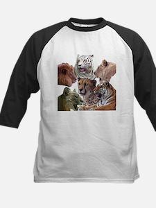 big cats Tee