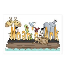 Noahs_Ark_WA Postcards (Package of 8)