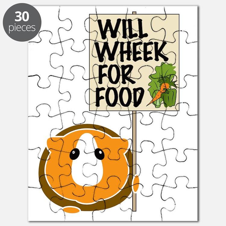 willwheekforfood Puzzle