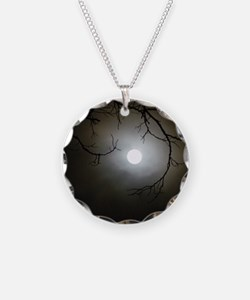 Moon_1 Necklace