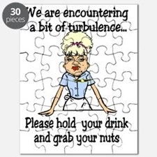 grab your nuts Puzzle
