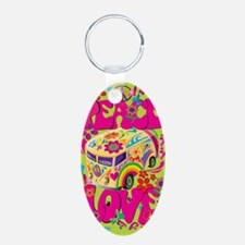 peace-and-love-journal-size Keychains