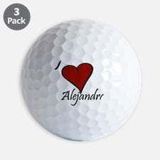 Alejandra.gif Golf Ball