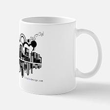 Utopia_20 Mug