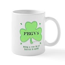 PBGV Heaven Mug
