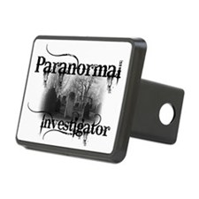 paranormal investigator li Hitch Cover