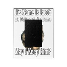 keeping Jacob_edited-2 Picture Frame