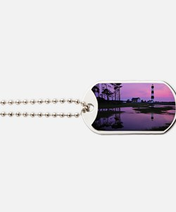 Hatteras Dog Tags