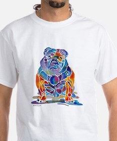 English Bulldogs Shirt