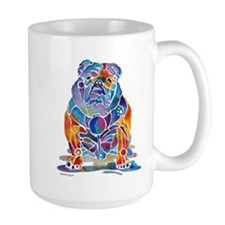 English Bulldogs Mug