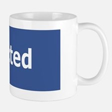 addicted Mug