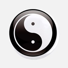"""yin 3.5"""" Button"""