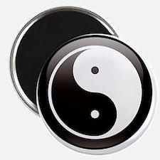 yin Magnet