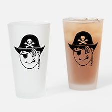i-54 Drinking Glass