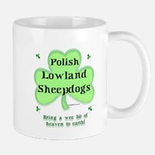 Polish Sheep Heaven Mug
